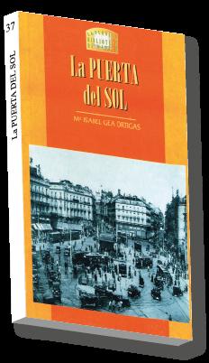 Isabel gea la peque a biblioteca de madrid for Libreria puerta del sol